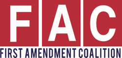 First Amendment Coalition
