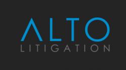 Alto Litigation