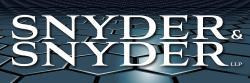 Snyder & Snyder, LLP