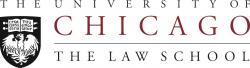 The University of Chicago Law Schoo