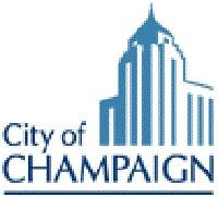 City of Champaign